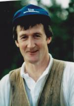 Bo Grundström
